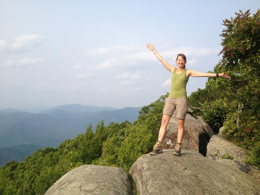 women-hikers